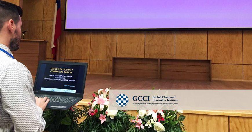 El Instituto de Controllers presenta el Certificación de control de gestión CCA