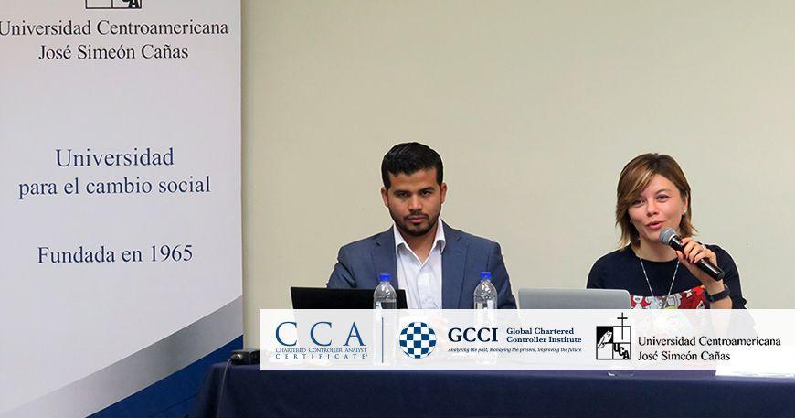 Controller forum El Salvador 2020. La oportunidad del control de gestión en El Salvador